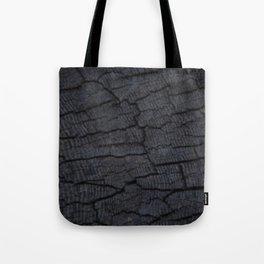 Old End Grain Tote Bag