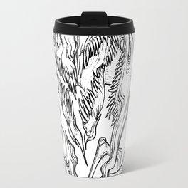 God Of The Wild Eternity Travel Mug