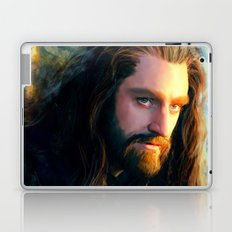 Thorin OakenShield Laptop & iPad Skin