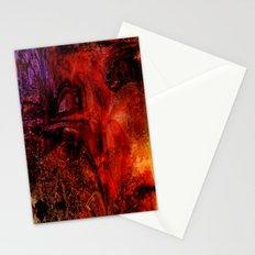 Vertix cavern Stationery Cards