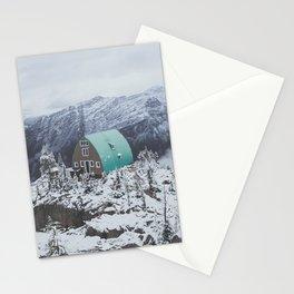 Conrad Kain Hut Stationery Cards