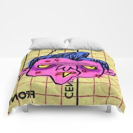 Sid Nixon Comforters