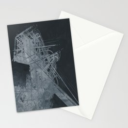 alternative builder Stationery Cards