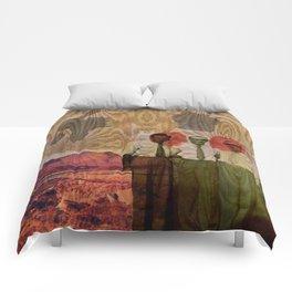 WOOD// Comforters