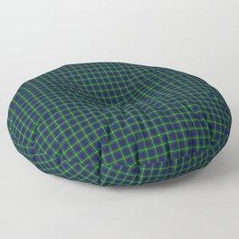 MacIntyre Tartan Floor Pillow