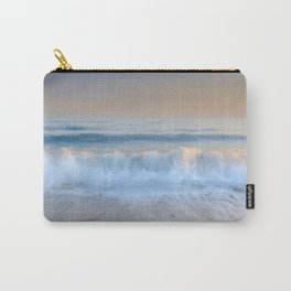 """""""Looking at the waves II"""" Sea dreams Carry-All Pouch"""