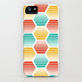 Honey Jive - Summerlicious iPhone Case