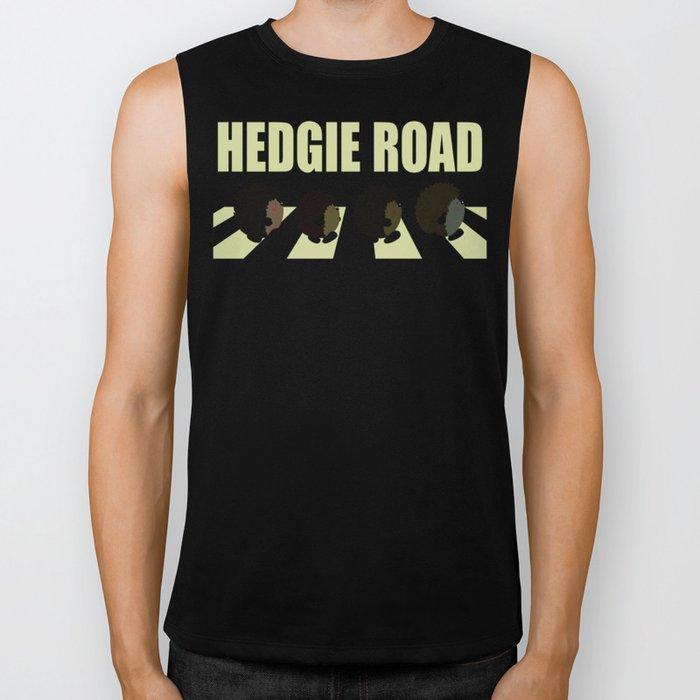 Hedgie road Biker Tank