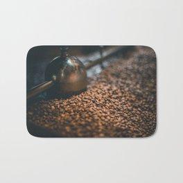 Roasted Coffee 4 Bath Mat