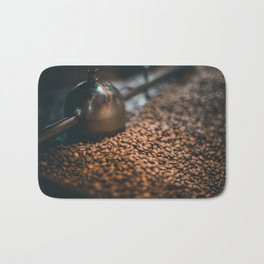 Roasted Coffee 4 Bath Mat