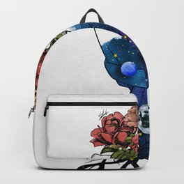 Roots of love. Backpack
