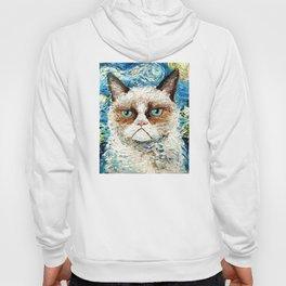 Grumpy Cat Is Still Grumpy Hoody