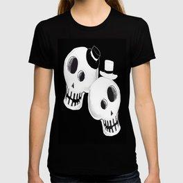 Dapper Skulls T-shirt