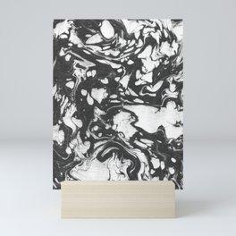 津液 (Jinye) Mini Art Print