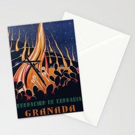 Semana Santa Stationery Cards