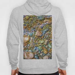 Baptism River Rocks Hoody