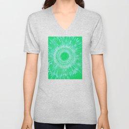 Portal of Light Unisex V-Neck