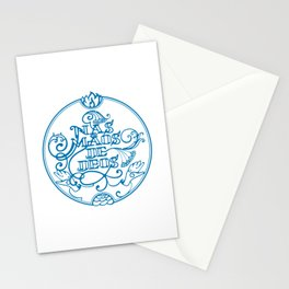 NMDD 3 Stationery Cards