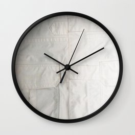 The North Face Wall Clock
