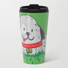 Pet Rocks Travel Mug