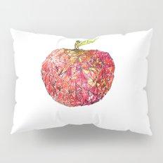 Crystal Apple Pillow Sham