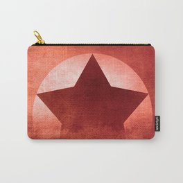 Star Composition II Carry-All Pouch