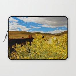 Frontier Laptop Sleeve