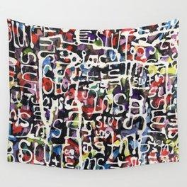 SLUT POWER Wall Tapestry