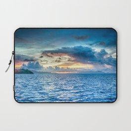 Sea photo Laptop Sleeve