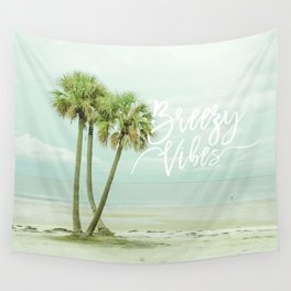 Breezy Vibes Wall Tapestry