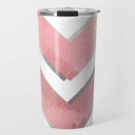 create often Travel Mug