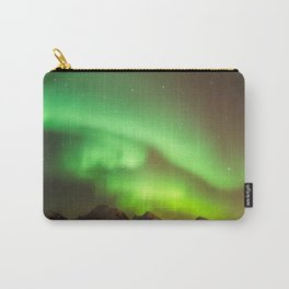 Aurora Borealis 4 Carry-All Pouch