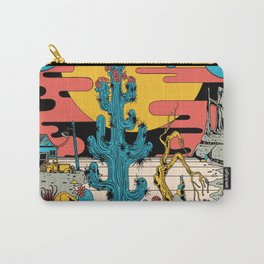the growlers tour 2021 atin14 Carry-All Pouch
