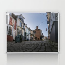 Ancient Lymington Laptop & iPad Skin