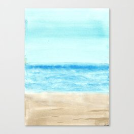 skyscapes 7 Canvas Print