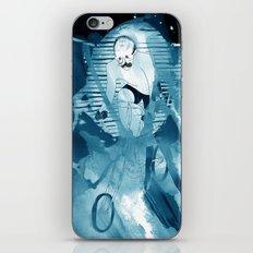 1920 Ghost Rider iPhone & iPod Skin