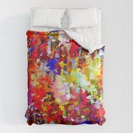 Fleeting Memories Comforters