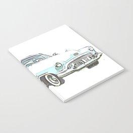 Buick Light bywhacky Notebook