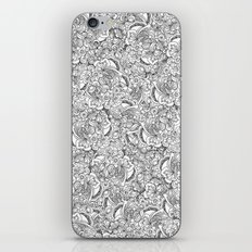 Perfect Distraction iPhone & iPod Skin