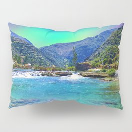 Fantasy dream or alternative reality Pillow Sham