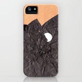 L word iPhone Case
