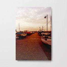 St. Ives  Metal Print