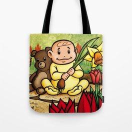 Pretty Huh Tote Bag