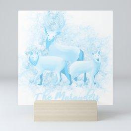 Marauders Mini Art Print