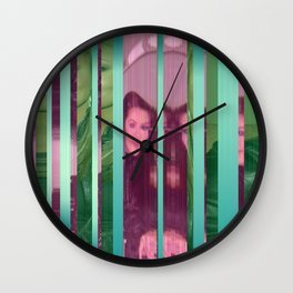 ASAP Union Wall Clock