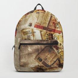 Cuban Cuc Backpack