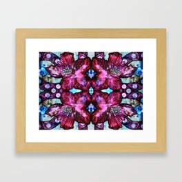 Rhododendron Framed Art Print