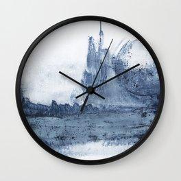mn Wall Clock