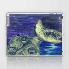 Noctopus Laptop & iPad Skin