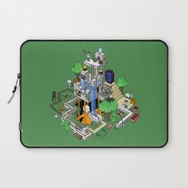 Mine City Laptop Sleeve
